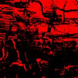 Красная абстрактная деревянная предпосылка Изображение включает древесину, линии, пятна, грязь, черты, дерево dotsburnt и элемент иллюстрация вектора