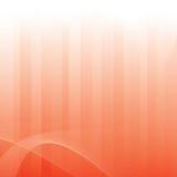 Красная абстрактная предпосылка Стоковые Изображения RF