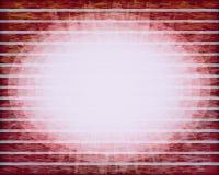 Красная белая картина Стоковые Фото