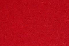 Красная бумажная текстура полезная как предпосылка Стоковое Изображение RF
