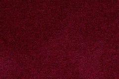Красная бумажная текстура, предпосылка дня ` s валентинки St Стоковое Изображение RF