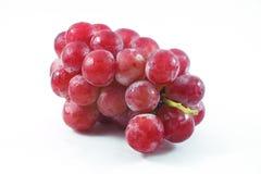 Красная виноградина Стоковое Изображение RF