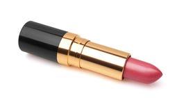 Красная губная помада Стоковые Изображения RF