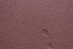 Красная деталь текстуры housewall Стоковые Изображения RF