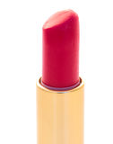 Красная изолированная губная помада Стоковые Изображения RF