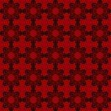 Красная китайская картина Стоковая Фотография RF
