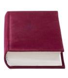 Красная книга Стоковая Фотография RF