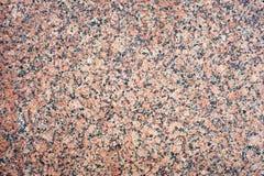 Красная мраморная текстура естественный камень Стоковые Фото