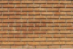 Красная предпосылка текстуры кирпичной стены стоковые изображения