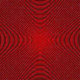 Красная предпосылка текстуры, абстрактный вектор Стоковые Изображения RF