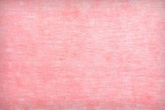 Красная предпосылка текстуры стены Стоковое фото RF