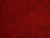 Красная предпосылка Стоковые Фото