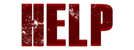 Красная продажа сатинировки стоковое изображение