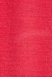красная резьба текстуры Стоковое Изображение RF