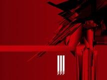 красная система Стоковые Фото