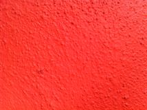 красная стена Стоковые Фотографии RF