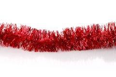 Красная сусаль Стоковое Фото