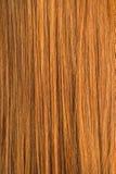 Красная текстура волос стоковое фото rf