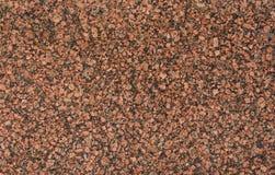 Красная текстура гранита Стоковые Фото