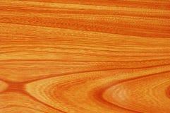 красная текстура подачи к древесине Стоковое Изображение