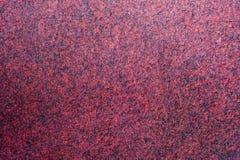 Красная текстура травы Стоковые Фотографии RF