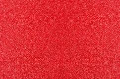 Красная текстура яркия блеска Стоковые Изображения