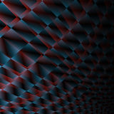 Красная текстура для обоев Иллюстрация штока