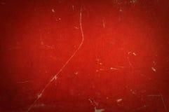 Красная текстура Стоковое Изображение