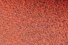 красная текстура Стоковое Фото
