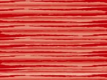 Красная текстурированная предпосылка в горизонте Стоковое Изображение RF