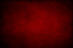Красная текстурированная предпосылка Стоковые Фотографии RF