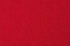 Красная ткань Стоковые Изображения RF