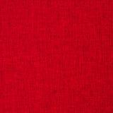 Красная холстина Стоковые Изображения RF