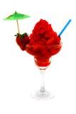 красная шуга Стоковые Изображения RF