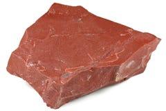 Красная яшма Стоковые Фотографии RF