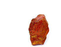 Красная яшма Стоковое Изображение RF