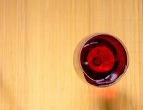 Красное вино Стоковые Фотографии RF