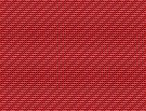 Красное волокно углерода бесплатная иллюстрация