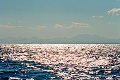 Красное Море Египета Стоковое Изображение RF