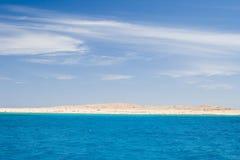Красное Море Стоковые Фото