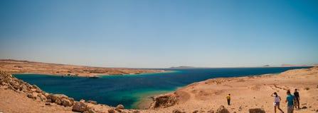 Красное Море Стоковое Изображение RF