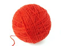 красное пасмо Стоковое Фото