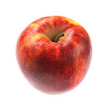 Красное яблоко Стоковая Фотография