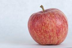 Красное яблоко Стоковое Изображение RF