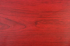 Краснокоричневая деревянная картина Стоковые Фото