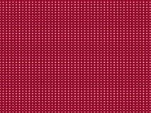 Красные влияния Стоковая Фотография RF