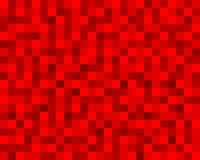 красные плитки Стоковое Фото
