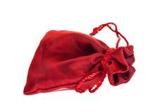 Красные портмона для моей влюбленности Стоковое Фото