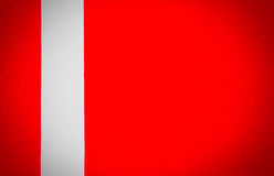 красные стены Стоковая Фотография RF