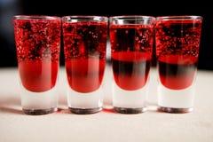 красные стрелки Стоковые Изображения RF